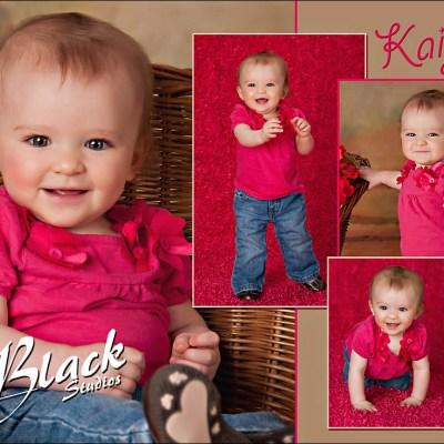 Caring Cuties Contest – Babies – Kaiya