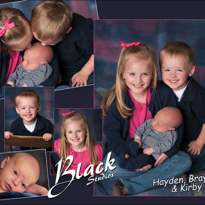 Caring Cuties Contest – Groups – Hayden, Braylon and Kirby