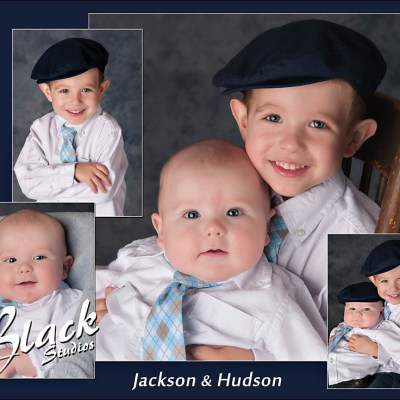 Caring Cuties Contest – Groups – Jackson and Hudson