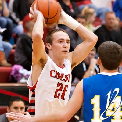 Entringer Classic – Chester vs Lake Preston – Brookings SD Sports Photography