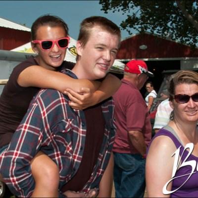 Prairie Village Threshing Jamboree – 2013 Edition