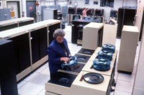 Weight Shortest Job First (WSJF) was born for mainframe job scheduling