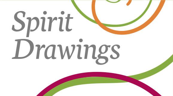 Black Swan Sibyl Spirit Drawings