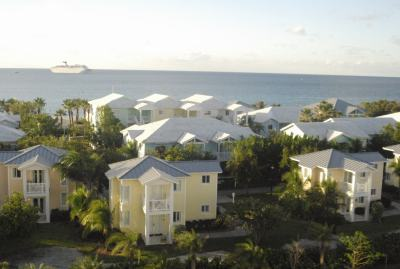 Resorts World Bimini Villas