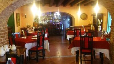 Restaurante Vuelta Abaho