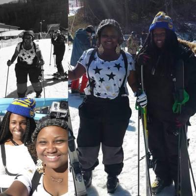 Black Ski Trips