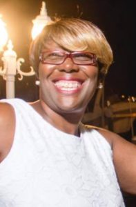 Yvette from Orlando