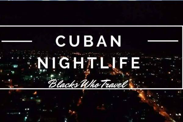 Cuban Nightlife