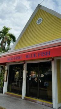 Red Fish Blue Fish Restaurant