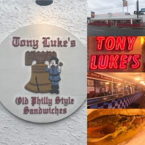 Tony Luke's