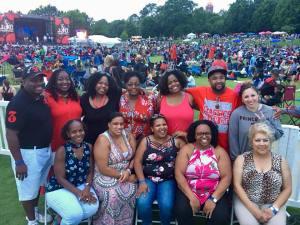 Atlanta Jazz Fest