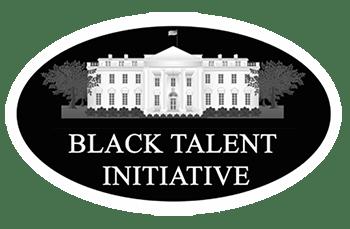 Black Talent Initiative Logo