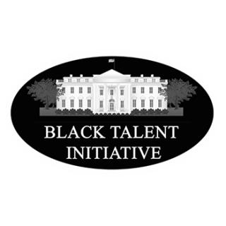 Black Talent Initiative Logo