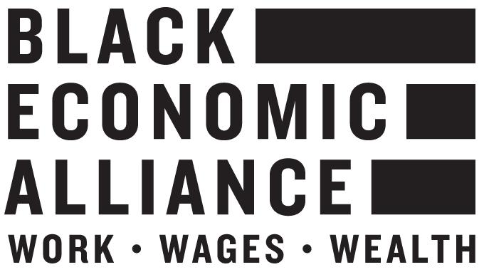 Black Economic Alliance logo