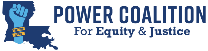 Power Coalition for Equity & Justice