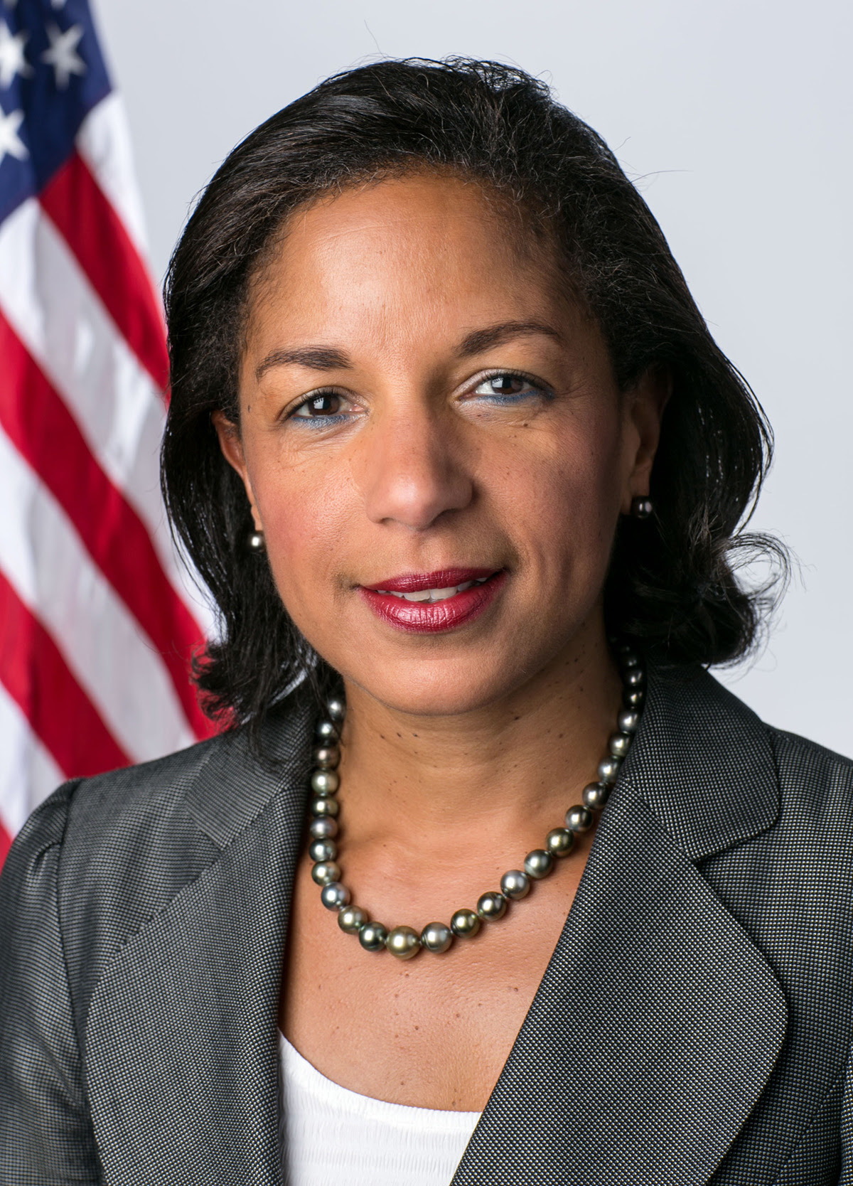 Portrait of Susan Rice