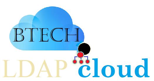 FREE Online Cloud LDAP Server Black Tech Enterprise