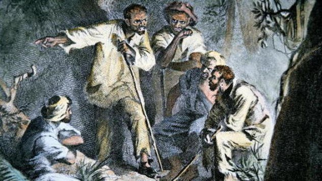 the vision of nat turner for america Nat turner's southampton slave revolt - nat turner was a man with a vision that would change america forever his vision may have not sounded right to the average person but to nat turner, he was on earth to realize his vision.
