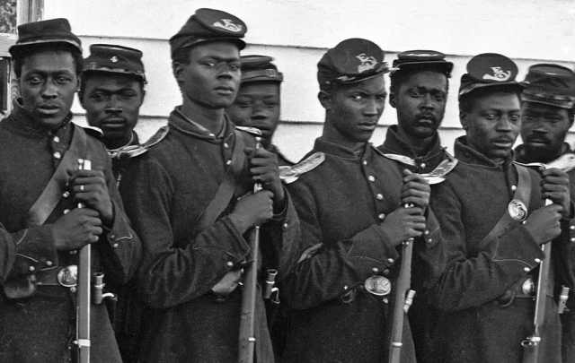 We Did It, They Hid It: How Memorial Day Was Stripped Of Its African American Roots