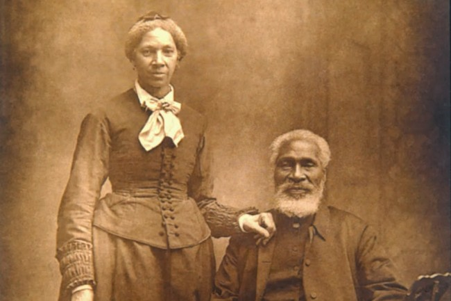 """Rev. Josiah Henson, The Inspiration For George Harris In """"Uncle Tom's Cabin"""