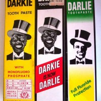 "Why Colgate Renamed The Popular Toothpaste ""Darkie"" To ""Darlie"""