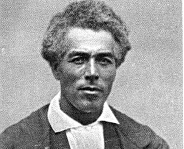 By 1860, Horace King Was One Of The Wealthiest Free Blacks In Alabama. Here's How