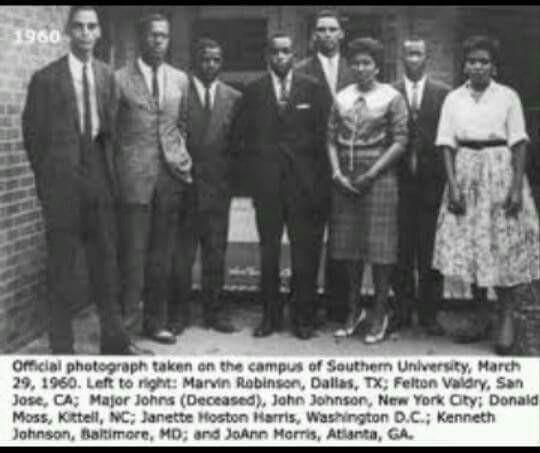 December 11, 1961: Garner V. Louisiana Is Decided