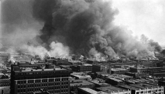 Tulsa-Race-Riot