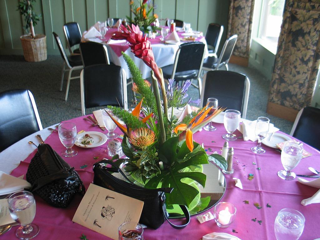 The Seamless Wedding Reception Black Tie Entertainment