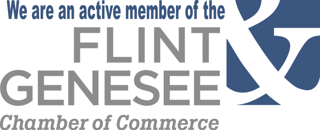 Active Member of chamber Logo