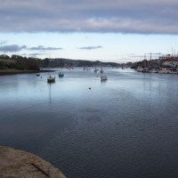 A Sense of Place: Penryn