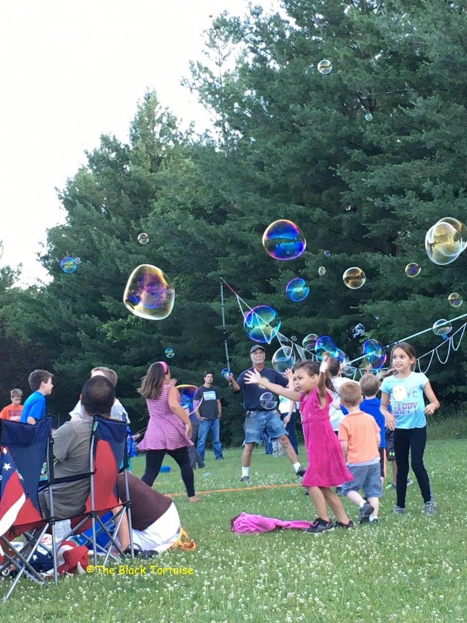 bubble magic - 4