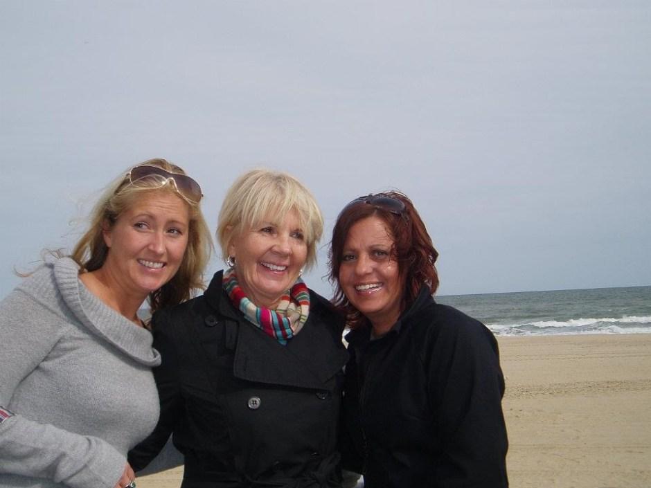 The Kelly Women