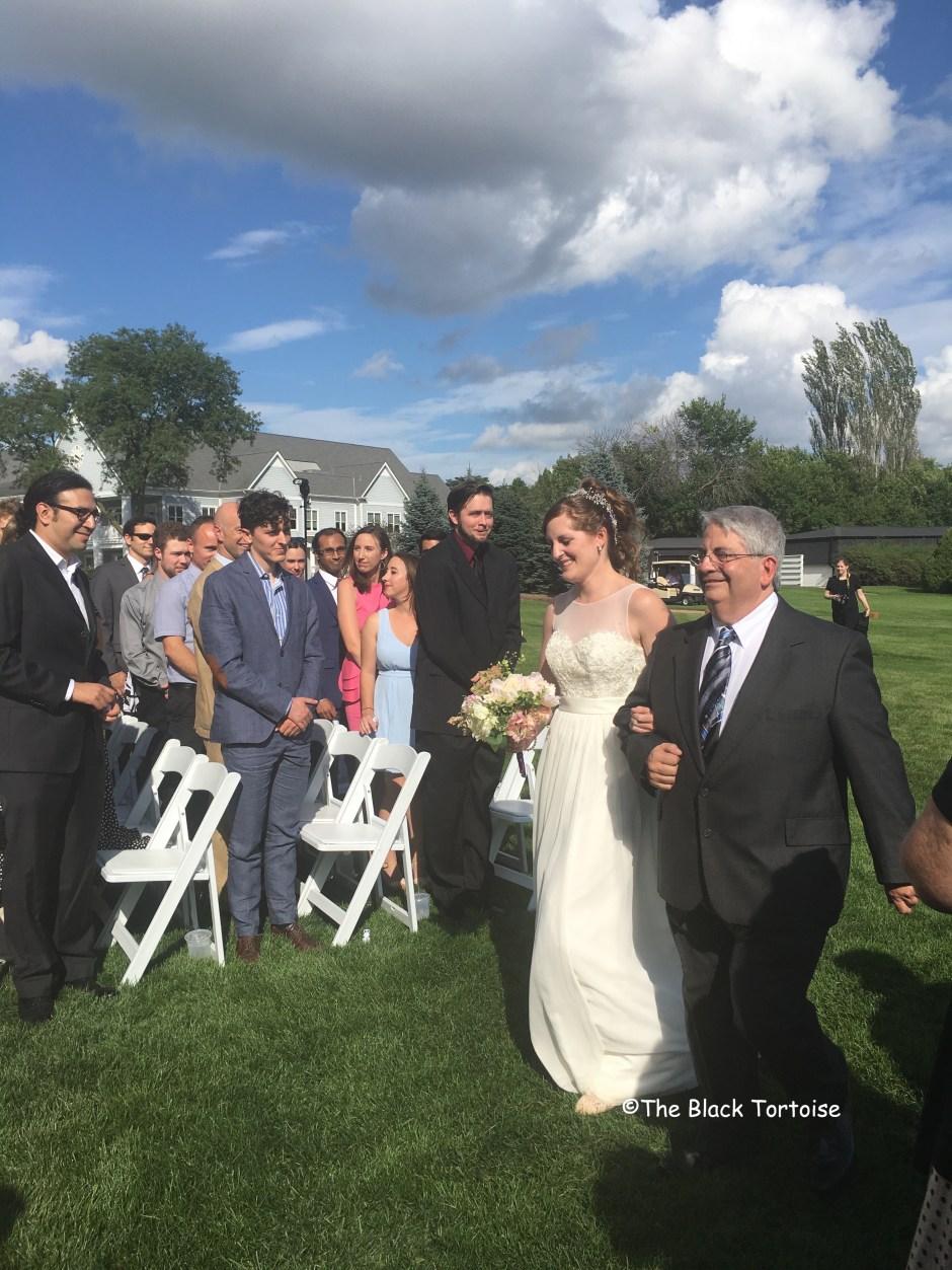 a wedding - 5