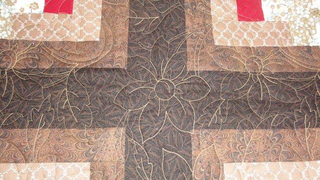 Bradaigh's quilt 2 2