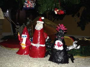 holiday traditions 3