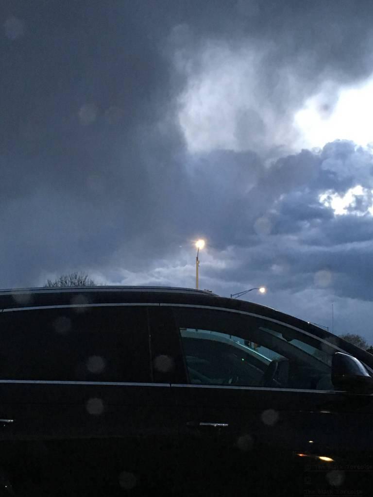 Clouds 2016 - 2