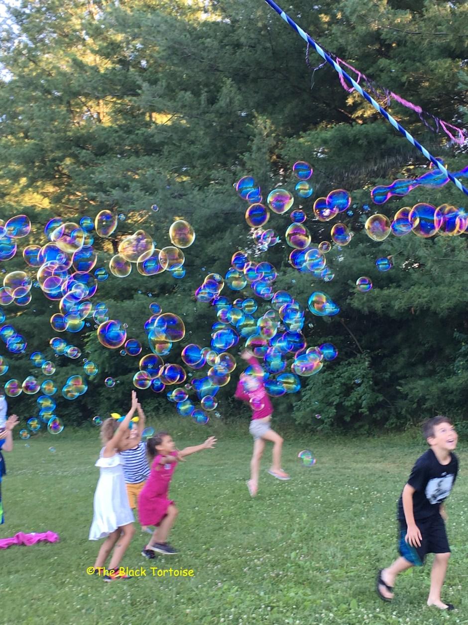 bubble magic - 8