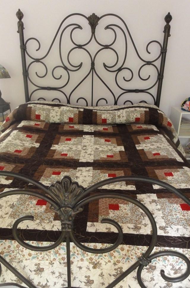 Bradaigh's quilt 2 1