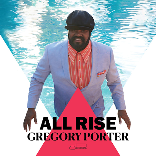 Black to the Music - Gregory Porter - 2020 - All Rise