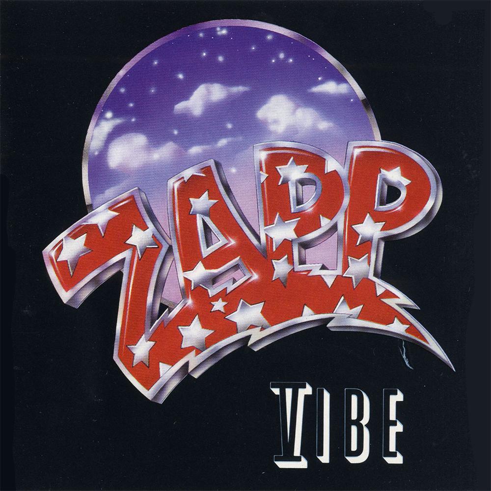 Black to the Music - 05 Zapp (1989) - Zapp Vibe