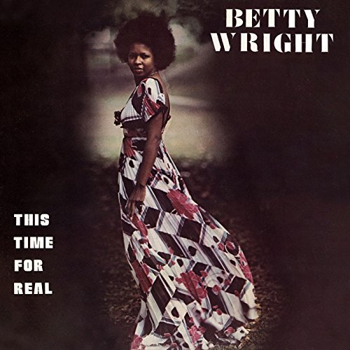 Black to the Music - Betty Wright - Lp 1977