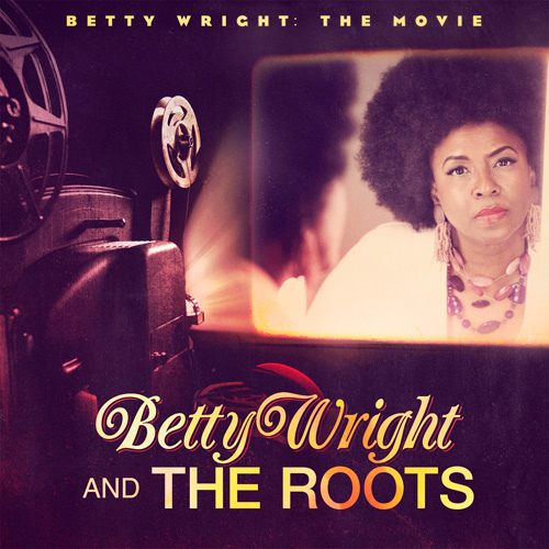 Black to the Music - Betty Wright - Lp 2011