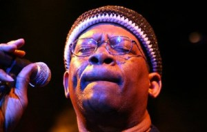 Black to the Music - Big George Jackson - 02