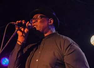Black to the Music - Big George Jackson - 03