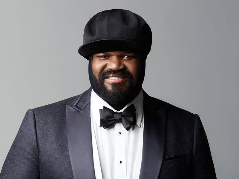 Black to the Music - Gregory Porter 04