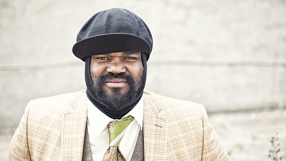 Black to the Music - Gregory Porter 07