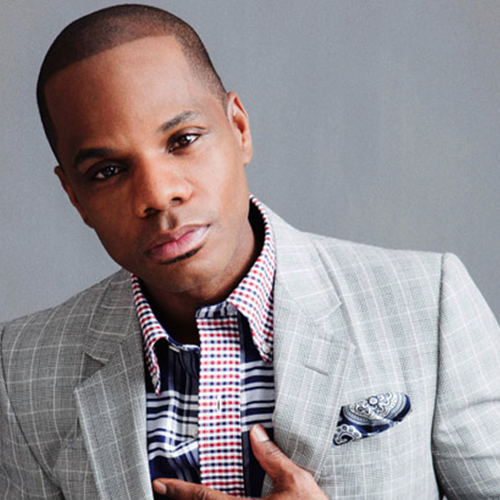 Black to the Music - Kirk Franklin 06