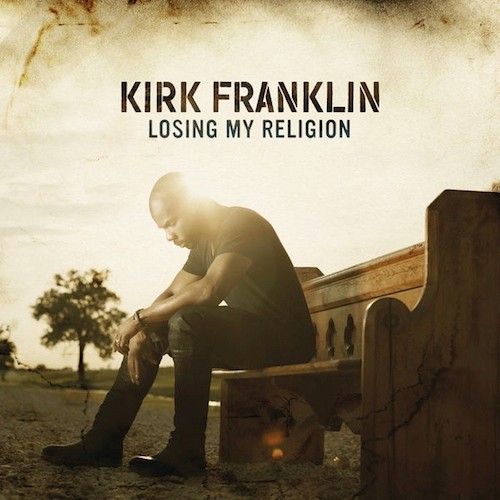 Black to the Music - Kirk Franklin - 2015 - Losing My Religion