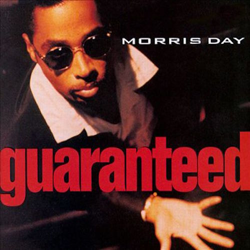 Black to the Music - Morris Day - Lp 1992 Guaranteed